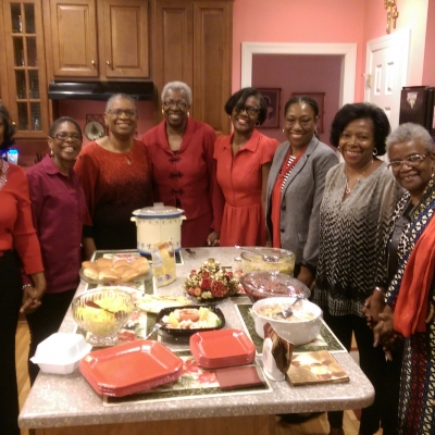 20/20 Sisters of Vision: Improving Quality of Life for All Women